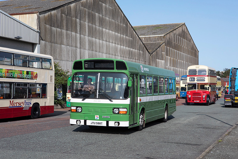 SNG588 JTU588T, Seacombe 20/9/2020
