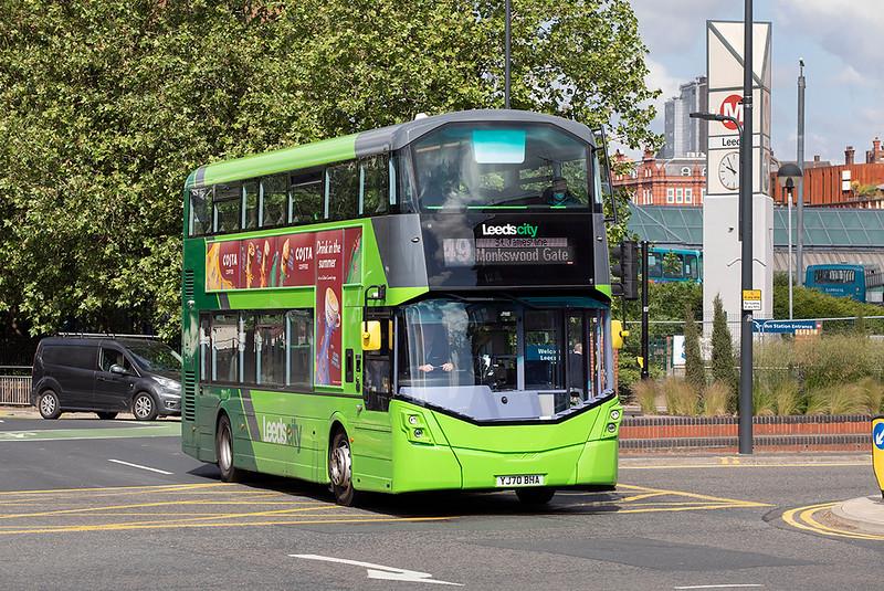 35620 YJ70BHA, Leeds 22/6/2021