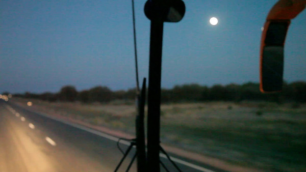 Early Morning on the Way to Uluru, Alice Springs, Australia (5D0_8874)