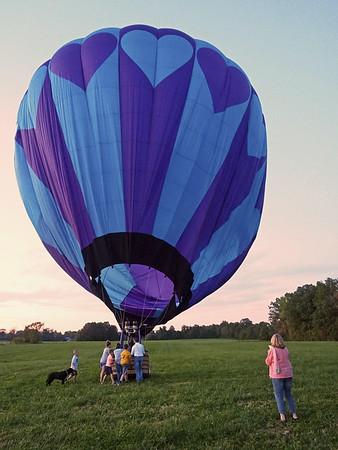Adirondack Balloon Festival - September 2019