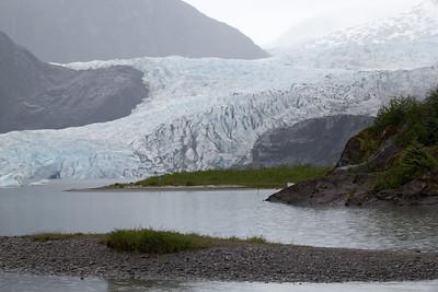 02 - Mendenhall Glacier