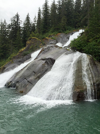 05 - Waterfalls