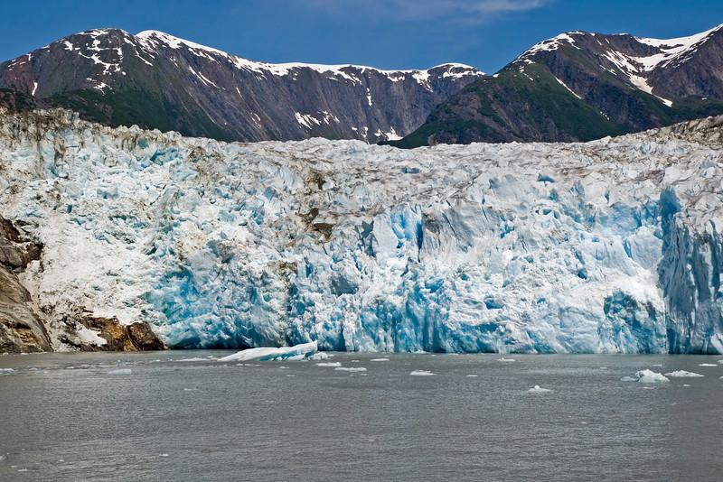 South Sawyer Glacier - Tracy Arm, AK - 02