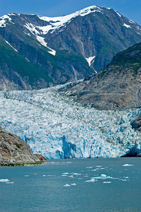 South Sawyer Glacier - Tracy Arm, AK - 03