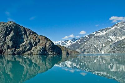 Marjorie Glacier - Glacier Bay, AK