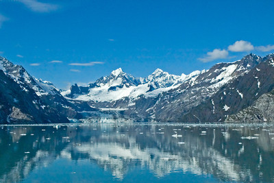 Mountains - Glacier Bay, AK - 06