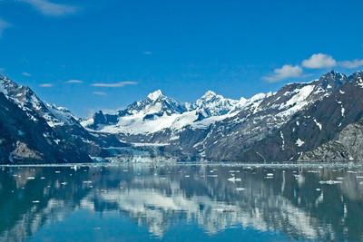 Mountains - Glacier Bay, AK - 06