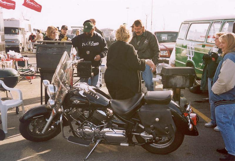 USA2003-031 (Grand Forks, North Dakota)