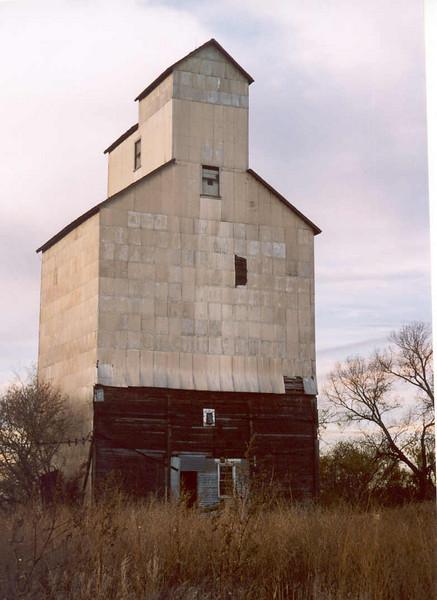 USA2003-089 (near Rosholt, South Dakota)