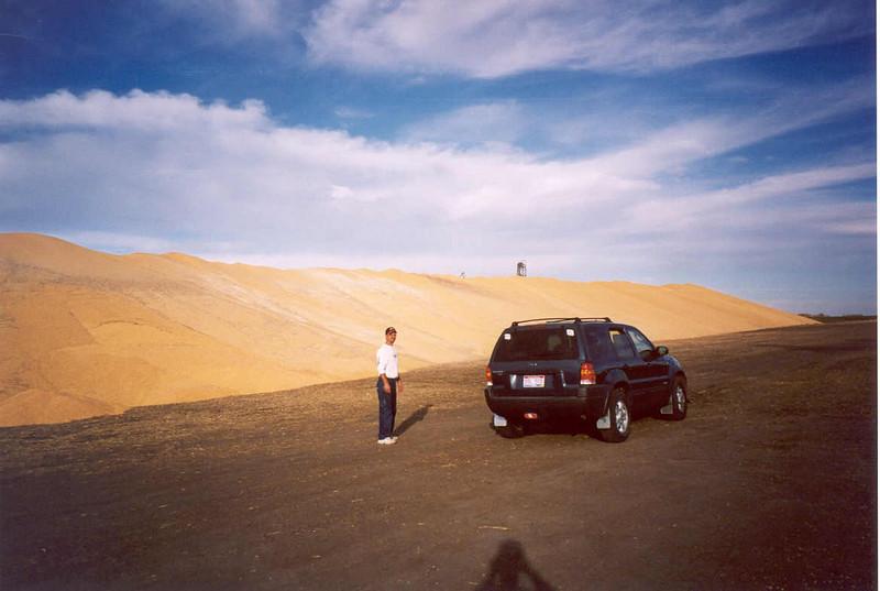 USA2003-085 (Rosholt, South Dakota)