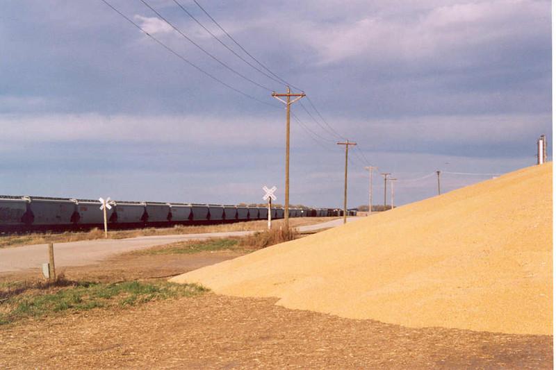 USA2003-083 (Rosholt, South Dakota)