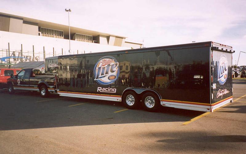 USA2003-030 (Grand Forks, North Dakota)
