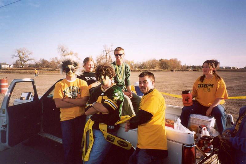 USA2003-047 (Grand Forks, North Dakota)