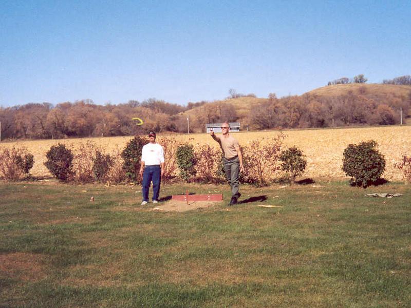 USA2003-061 (Rosholt, South Dakota)