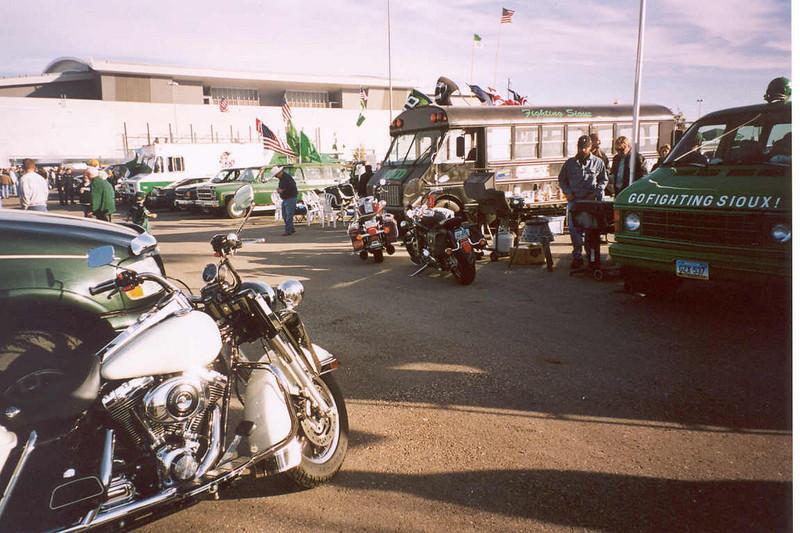 USA2003-025 (Grand Forks, North Dakota)