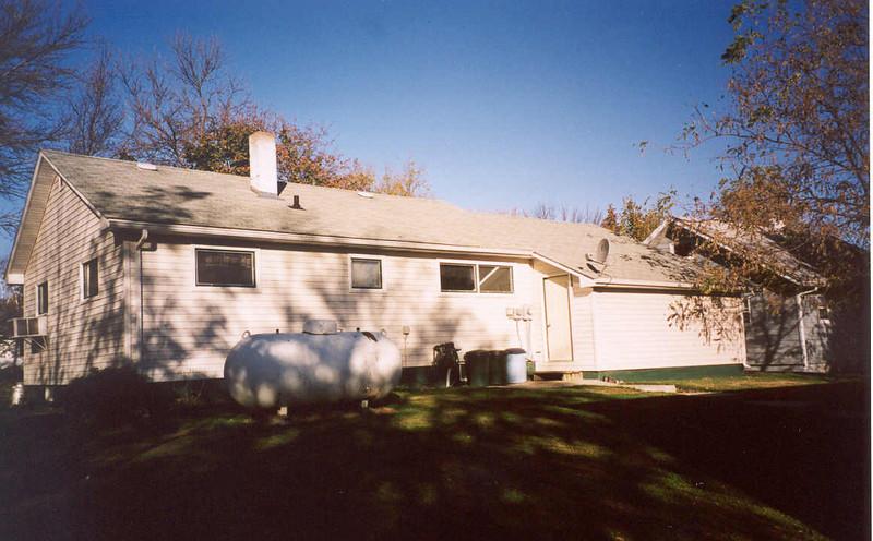 USA2003-049 (Rosholt, South Dakota)