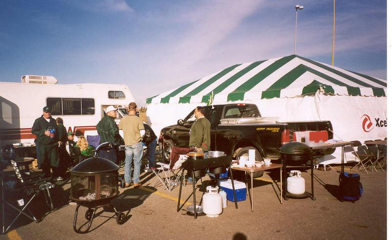 USA2003-027 (Grand Forks, North Dakota)