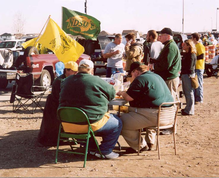 USA2003-036 (Grand Forks, North Dakota)