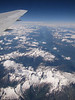 Canada, Flight KL6023 A'dam - Seattle