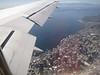 Seattle, down-town, Washington, USA. Flight KL6023 A'dam - Seattle