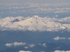 Mount Baker, Washington, USA, Flight KL6023 A'dam - Seattle