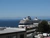 Seattle-  harbour