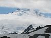 Mount Baker 3286m, Washington (photographed from Ptarmigan Trail)