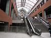 Departure Thalys 2664 Station Antwerp Belgium