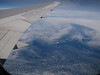 Greenland, Flight KL6023 A'dam Netherlands - Seattle USA with Kees Jan van Zwienen