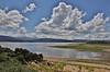 Lake Granby, Colorado river, Arapaho National Recreation Area.