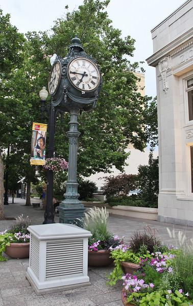Zion's First National Bank, Salt Lake City, UT.