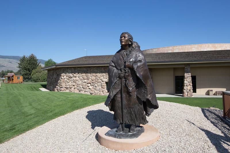 Buffalo Bill Historical Center, Cody, WY.