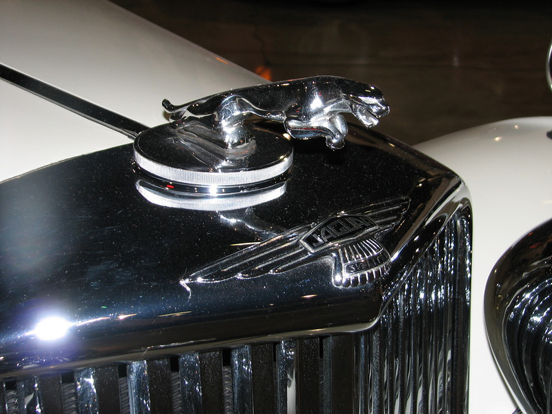 brand logo (Automobile Museum Tupelo MS)