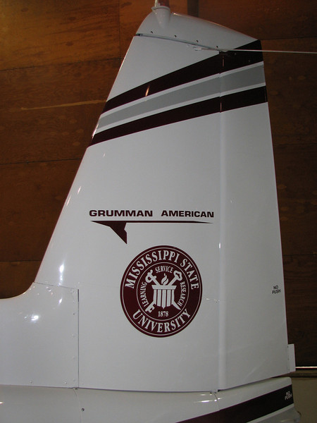 tail (Mississippi State University)