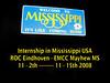 Mississippi state USA