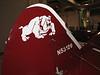 the Bulldog (Mississippi State University)