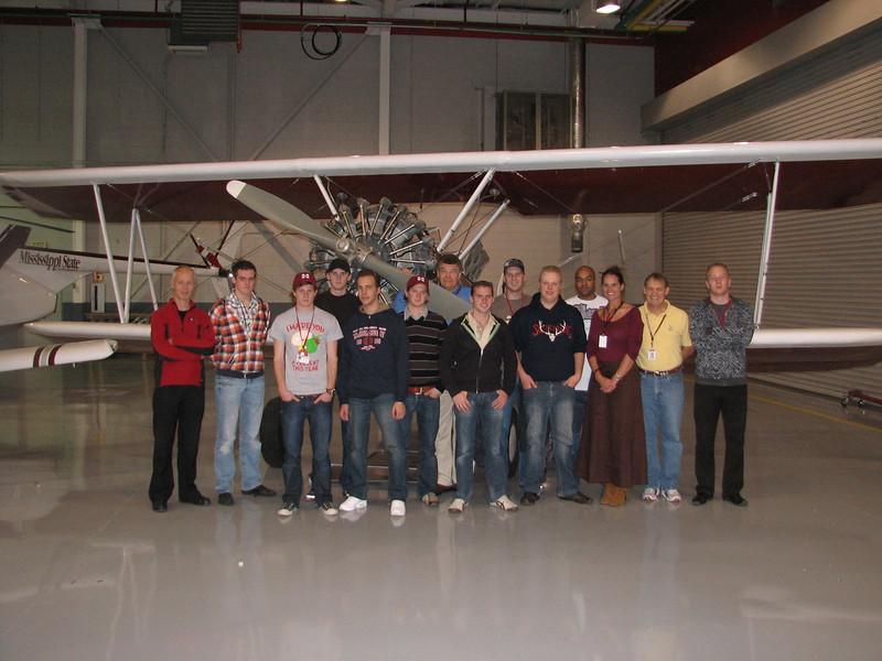 MSU-Flight Research Lab (Mississippi State University)