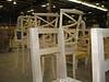 FlexSteel furniture factory