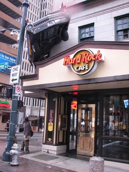 Hard Rock Cafe (Atlanta)