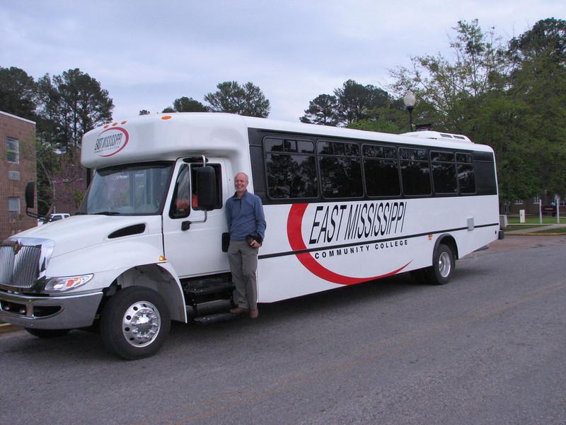 Schoolbus (EMCC, Scooda,MS)