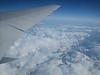 Newfoundland, Canada (Flight Dusseldorf - Atlanta)