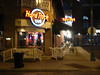 Hard Rock Cafe, Memphis (Beale street, Downtown)