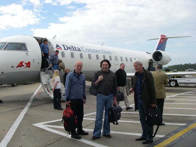 Flight Jackson, MS to Atlanta, Georgia