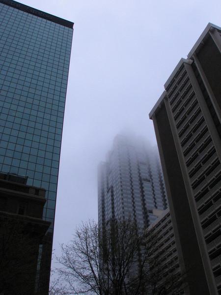 Atlanta, downtown (Georgia)