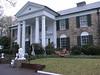 Graceland, Elvis's home (Memphis, Tennessee)
