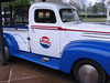Ford pick up (Memphis, TS)