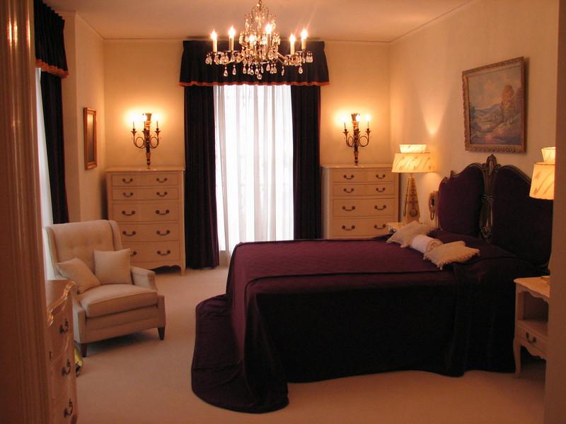 Interior Elvis home (Memphis, TS)