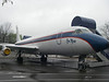 Elvis's Airplane (Memphis, TS)