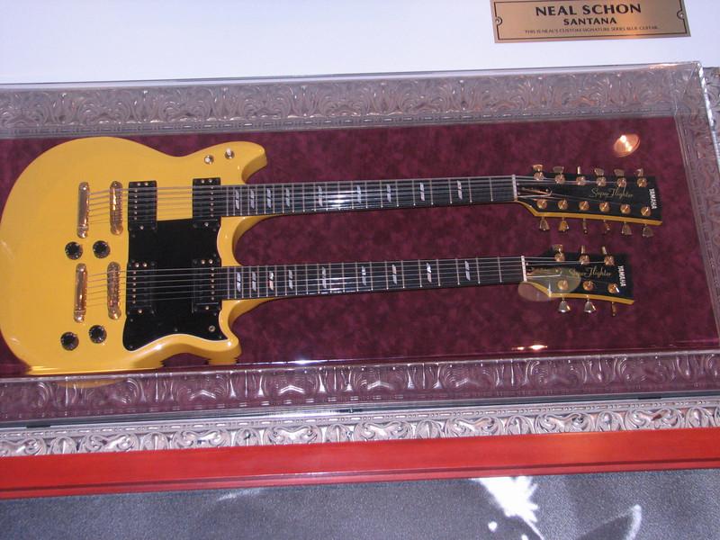 (Hard Rock Cafe Atlanta)
