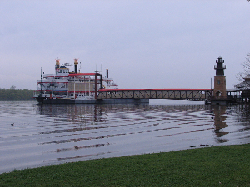 Casino on the Mississippi